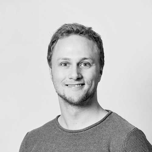 Anders Z. Petersen (Projektleder, BIM Manager)